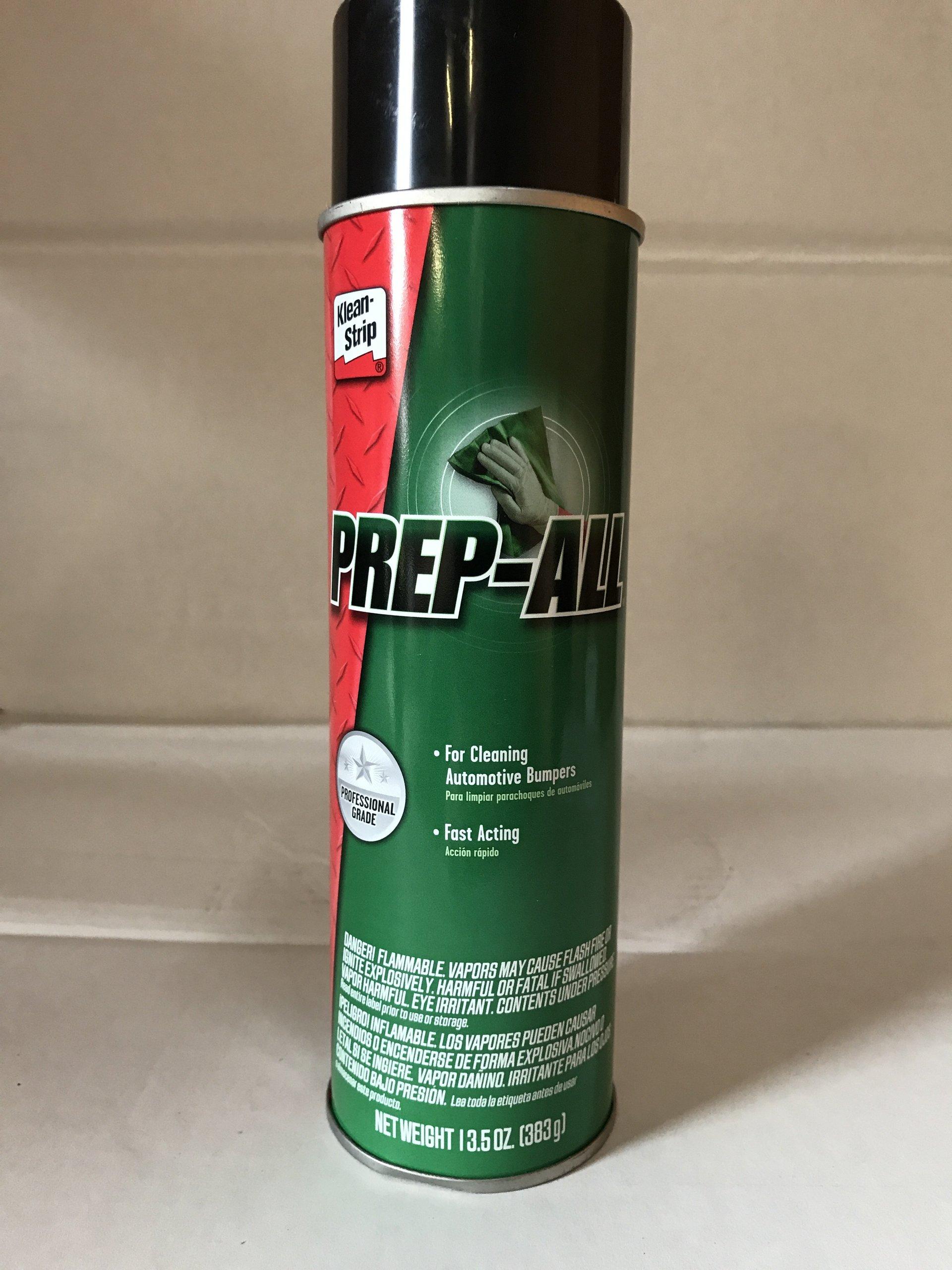 Prep All Spray