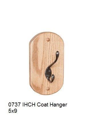 0737 IHCH coat hanger 5x9