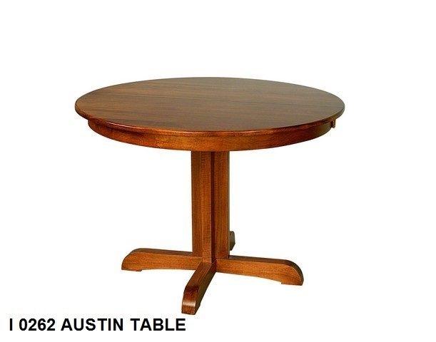 I 0262 Austin table