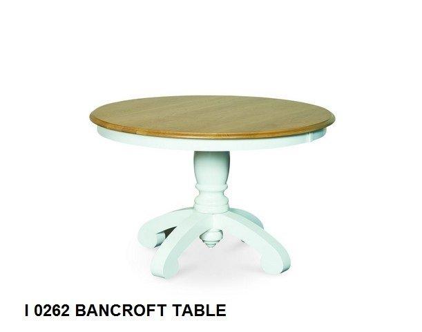 I 0262 bancroft table
