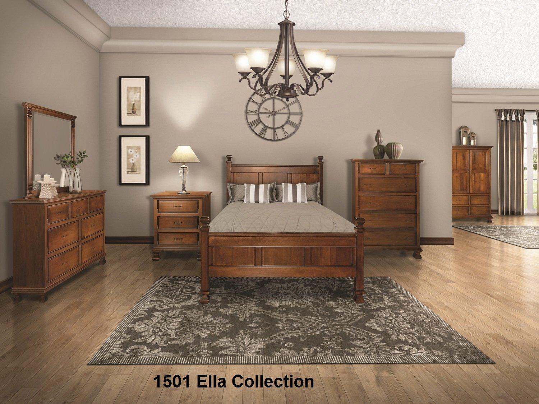 1501-600 Ella Collection