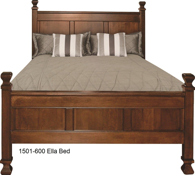 1501-600 Ella Bed
