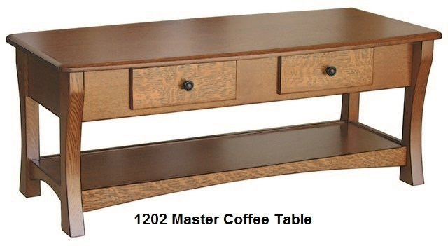 1202 master coffee table