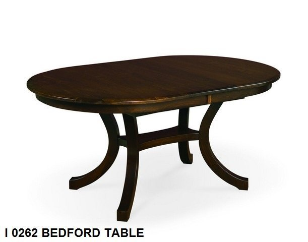 I 0262 Bedford table