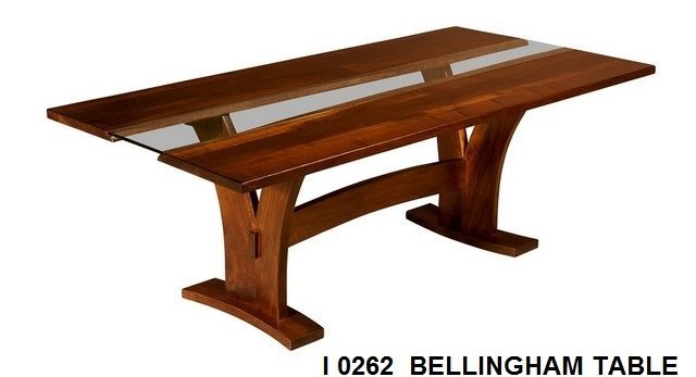 I 0262 Bellingham table