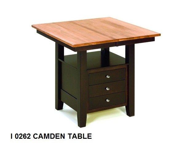 I 0262 camden table