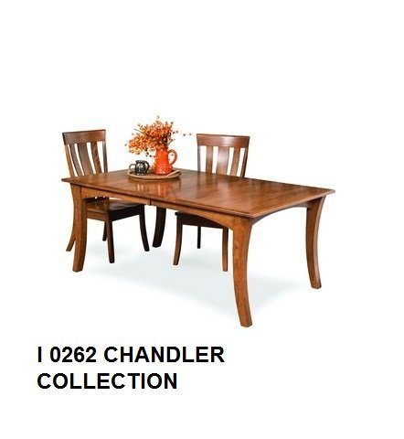 I 0262 Chandler Collection table