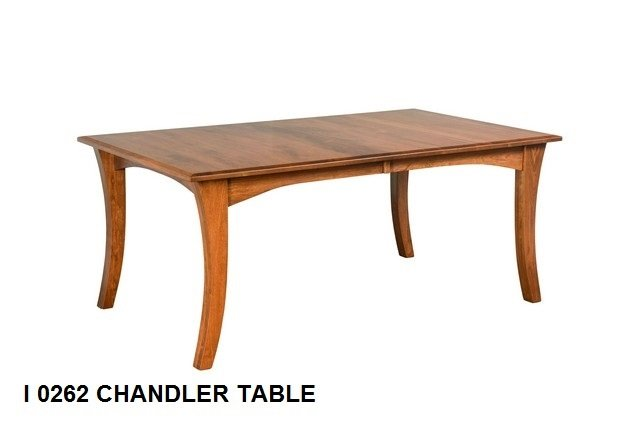 I 0262 Chandler table