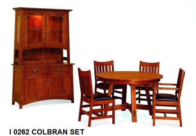 I 0262 colbran set