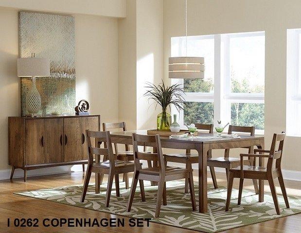 I 0262 Copenhagen set