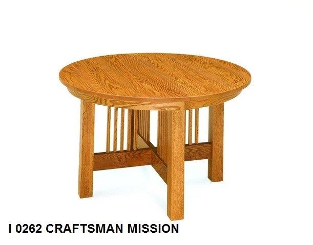 I 0262 Craftsman mission