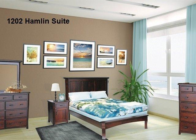 1202 Hamlin Suite