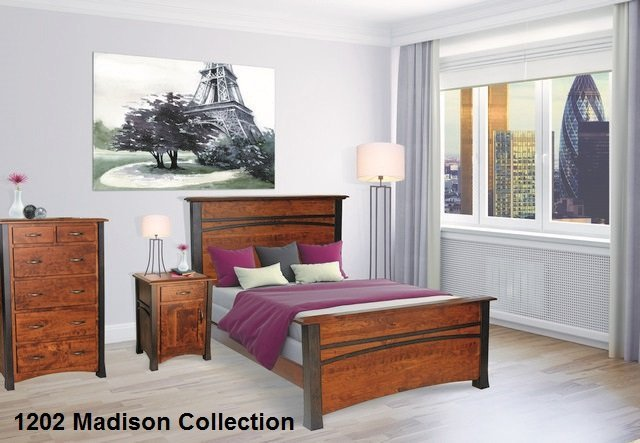 1202 Madison collections