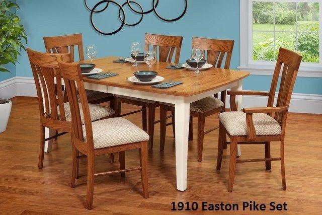 1910 Eastern Pike Set