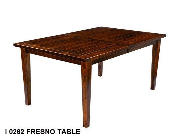 I 0262 Fresno table