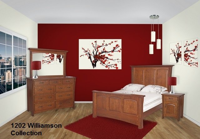 1202 Williamson  collections