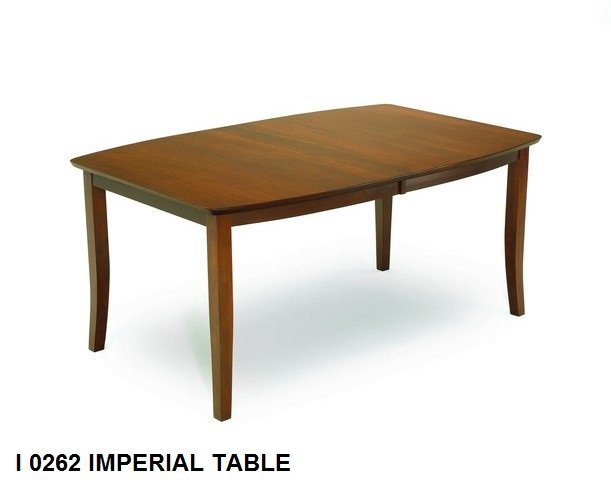 I 0262 Imperial table