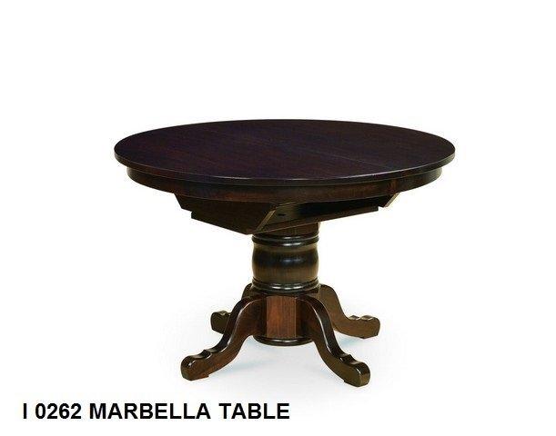 I 0262 Marbella table