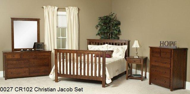 0027 CR 1002 Christian Jacob set