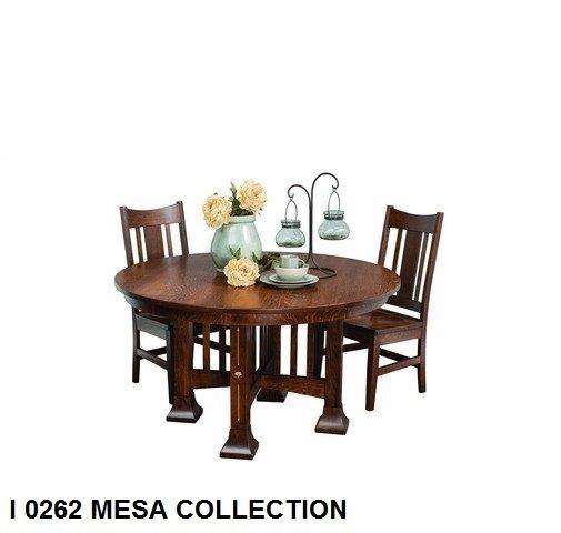 I 0262 Mesa Collection