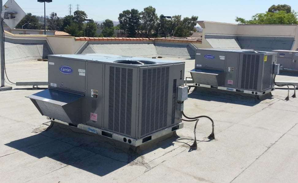 Roof Hvac Units : Packaged hvac units rooftop bakersfield ca