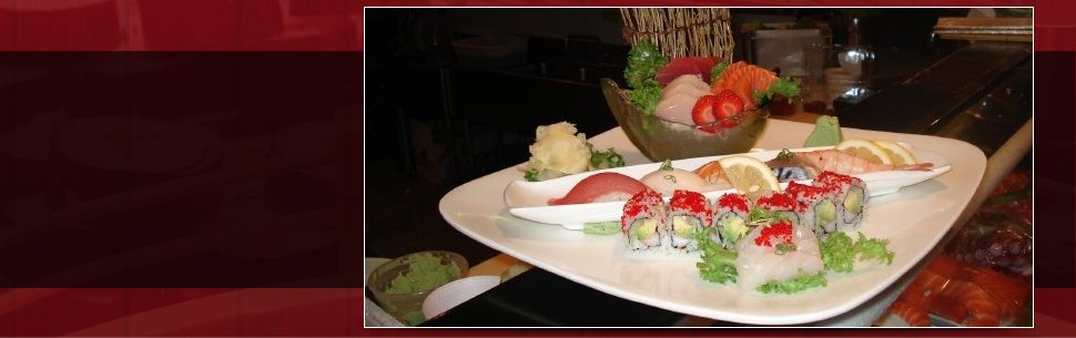 Japanese Sushi  | New Hartford, NY | Sumo Japanese Steakhouse | 315-768-8885