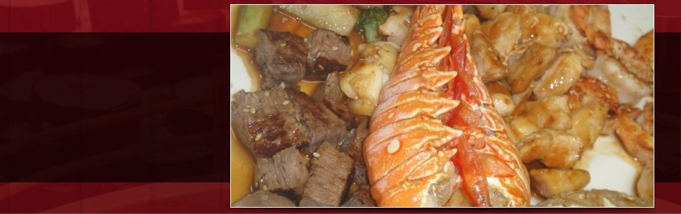 Japanese Cuisine | New Hartford, NY | Sumo Japanese Steakhouse | 315-768-8885
