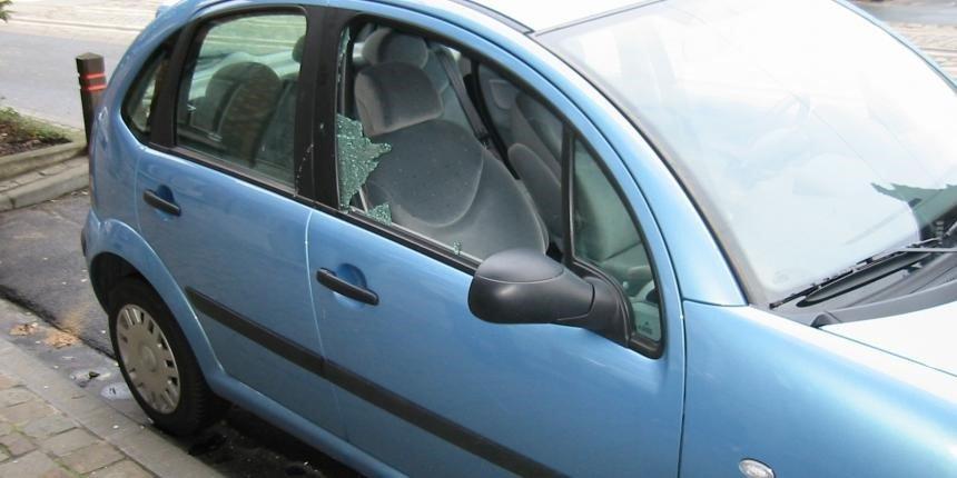 auto window