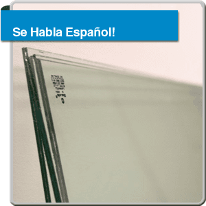Glass Services - Visalia, CA - Discount Glass - Glass - Se Habla Español!