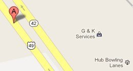 Watts Brothers Tractor Company 7061 US Hwy 49 N Hattiesburg, MS 39402