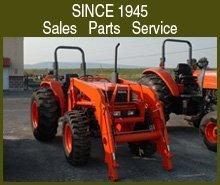Tractors - Hattiesburg, MS - Watts Brothers Tractor Company
