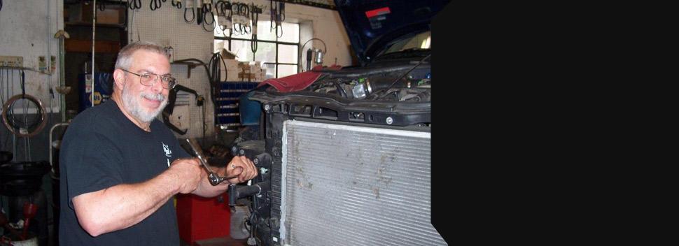 Brakes | Paoli, PA | Paoli Auto Repair Inc. | 610-644-2060
