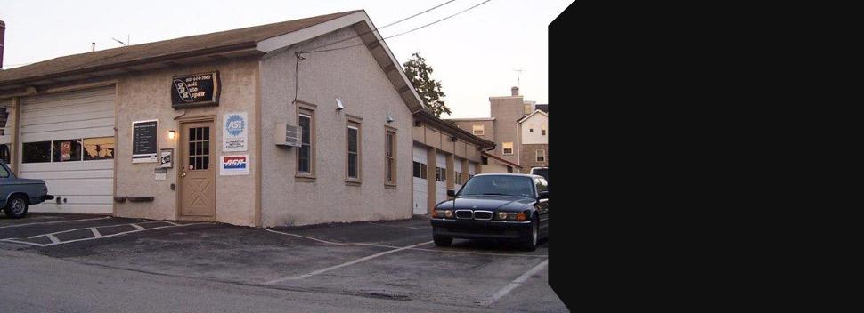 Clutches   Paoli, PA   Paoli Auto Repair Inc.   610-644-2060