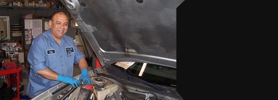 Auto Repair | Paoli, PA | Paoli Auto Repair Inc. | 610-644-2060