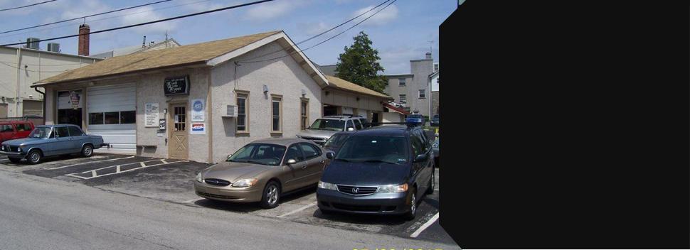 Auto Shop  Paoli, PA   Paoli Auto Repair Inc.   610-644-2060