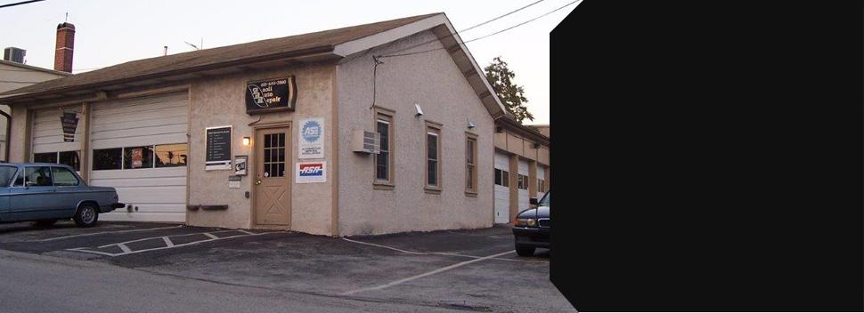 Auto Shop| Paoli, PA | Paoli Auto Repair Inc. | 610-644-2060
