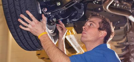 Brake Systems   Paoli, PA   Paoli Auto Repair Inc.   610-644-2060