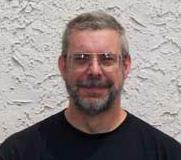 Mark Sheckard
