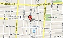 Women Kickin It - 35 N Sacramento St., Lodi, CA 95240