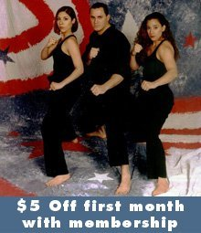 kickboxing classes - Lodi, CA - Women Kickin It