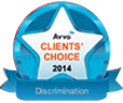 Client's Choice Discrimination 2014