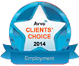 Avvo Clients Choice 2013 Civil Right