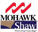 Mohawk, Shaw