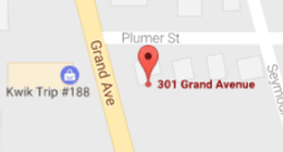 Cveykus Law Office - 301 Grand Avenue St Wausau,  WI  54403