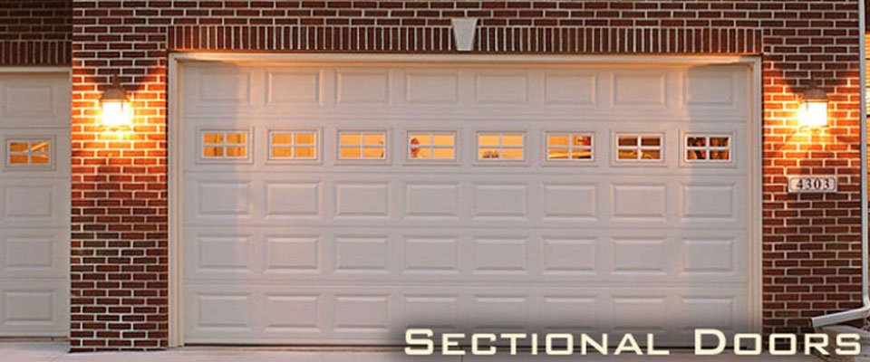 Garage Doors Sectional Steel Doors Decatur Il