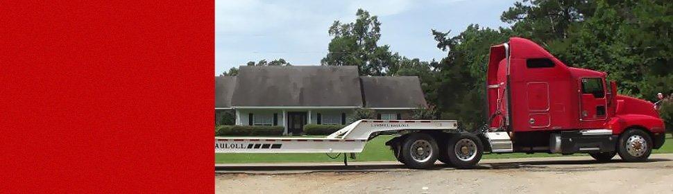 Towing Service | Ruston, LA | American Towing | 318-243-0871