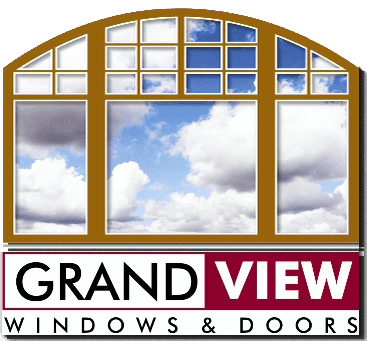 Grand View Windows & Doors - Logo