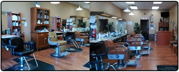 Beauty Salons - Columbus, OH  - Berwick Gallery Barbers - pedicures - 614-239-1976