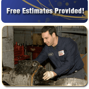 Automatic transmission - New Haven, CT  - Precision Transmission LLC - Automatic transmission - Free Estimates Provided!