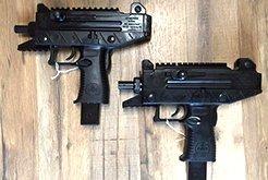 IWI UZI Pro-9mm